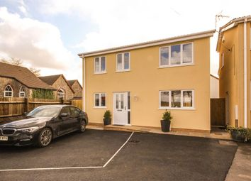 Thumbnail 4 bedroom detached house for sale in Wotton Road, Charfield