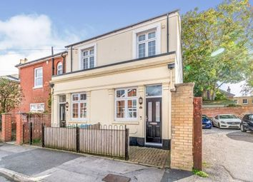 Thumbnail 2 bed semi-detached house for sale in Inner Avenue, Southampton, Hampshire