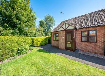 2 bed bungalow for sale in Elmsdale Gardens, Burton Joyce, Nottingham NG14