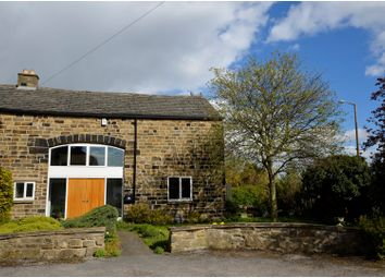 Thumbnail 3 bed barn conversion for sale in Doncaster Road, Barnsley