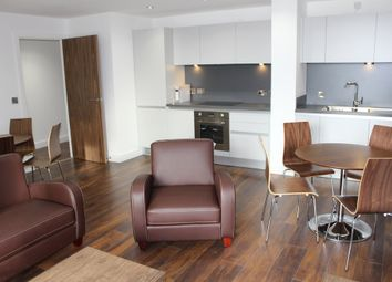 Thumbnail 2 bedroom flat to rent in Arches, Whitworth Street West, Manchester