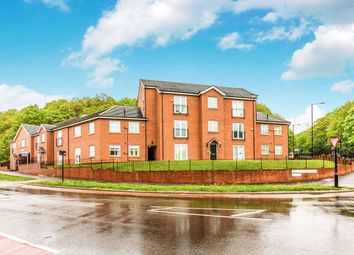 Thumbnail 2 bedroom flat for sale in Wordsworth Court, Sheffield