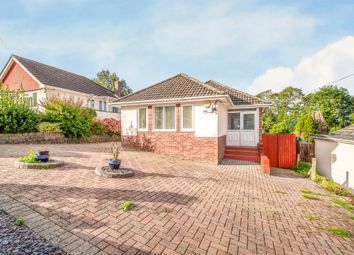 Thumbnail Detached bungalow for sale in Springfield Crescent, Weymouth