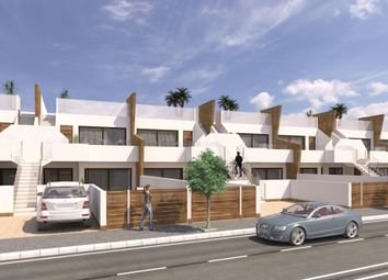 Thumbnail 3 bed apartment for sale in Town Centre, San Pedro Del Pinatar, Murcia, Spain