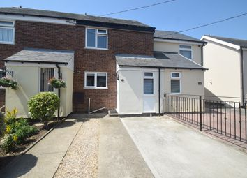 Thumbnail 2 bed terraced house for sale in New Cut, Hadleigh, Ipswich