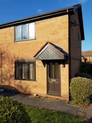 Thumbnail 2 bedroom end terrace house to rent in Butler Close, Cropwell Butler