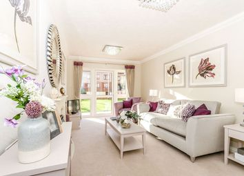 Thumbnail 2 bedroom flat for sale in Belmont Road, Southampton