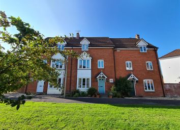 4 bed terraced house for sale in Alsa Brook Meadow, Tiverton EX16