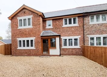 Thumbnail 4 bed semi-detached house for sale in Berry Street, Skelmersdale