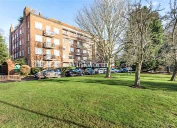 Thumbnail 2 bedroom flat to rent in Thurlby Croft, Mulberry Close, London