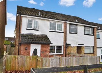 Thumbnail 3 bed terraced house for sale in Alconbury, Bishop's Stortford