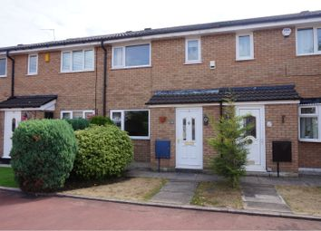 Thumbnail 3 bed terraced house for sale in Coltsfoot Drive, Altrincham
