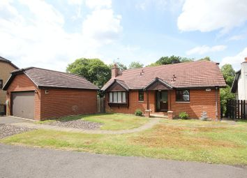 Thumbnail 4 bedroom detached house for sale in Murieston Wood, Murieston, Livingston