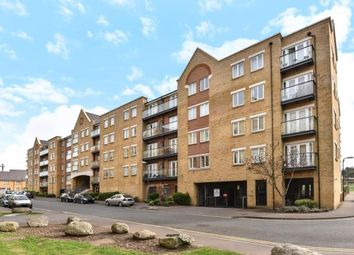 Thumbnail 2 bed flat for sale in Phoenix Court, Black Eagle Drive, Northfleet, Gravesend