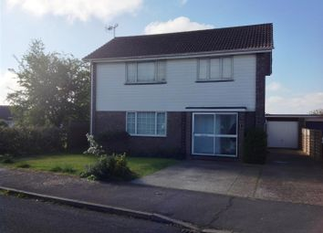 Thumbnail 3 bed property for sale in The Holt, Seaford