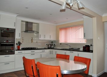 Thumbnail 3 bed detached bungalow for sale in Lions Wood, St. Leonards, Ringwood