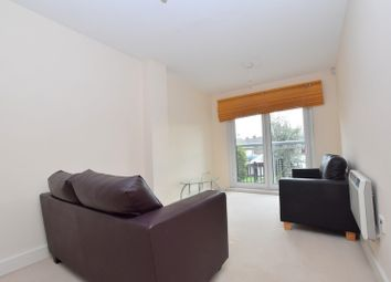 Thumbnail 1 bed flat for sale in Windsor Court, 1 London Road, Newcastle, Staffs