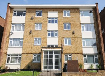 Thumbnail 2 bed flat to rent in St. Asaph Road, London