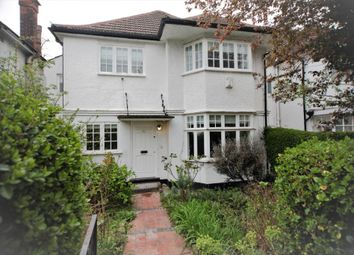 Thumbnail 4 bed semi-detached house to rent in Templars Avenue, Golders Green