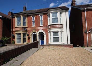 Thumbnail 3 bed semi-detached house for sale in Wain-A-Long Road, Salisbury