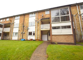 Thumbnail 1 bed flat for sale in Bumpstead Road, Haverhill