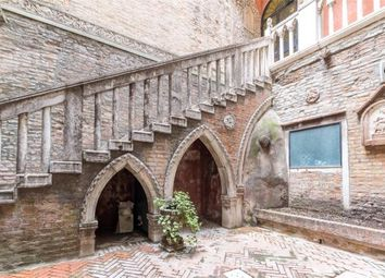 Thumbnail 3 bed apartment for sale in Ca' Romantica, Dorsoduro, Venice, Italy