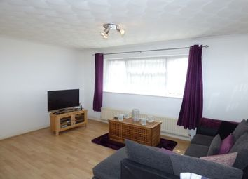 Thumbnail 1 bed flat to rent in Gaywood, Laindon, Basildon