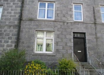 Thumbnail 1 bed flat to rent in Menzies Road, Ground Floor Left AB11,