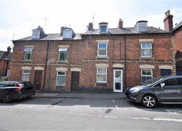 Thumbnail 3 bedroom terraced house for sale in Bridge Street, Cainscross, Stroud