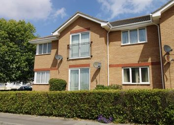Thumbnail 2 bed flat for sale in Cobbs Lane, Poole, Dorset