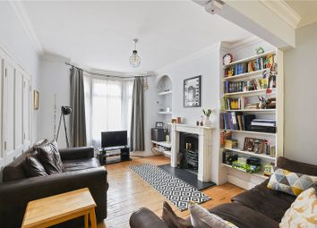 Thumbnail 4 bed terraced house for sale in Dundee Road, Plaistow, London