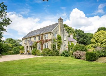 Thumbnail 6 bed detached house for sale in Watery Lane, Donhead St. Mary, Shaftesbury, Dorset