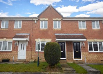 3 bed town house for sale in Laurel Court, Ryhill, Wakefield WF4