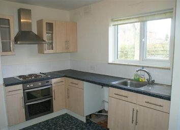 Thumbnail 1 bed flat to rent in Farmwood Close, Meir, Stoke-On-Trent