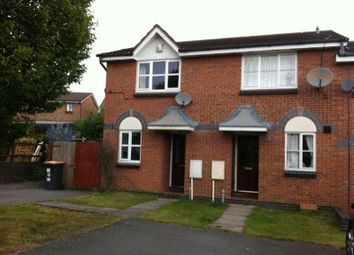 Thumbnail 2 bedroom property to rent in Garbett Road, Telford