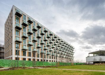Thumbnail 3 bed flat for sale in 16c.02.05, Thameside House, Royal Wharf