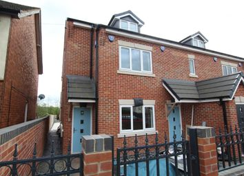 Thumbnail 2 bed maisonette to rent in Westfield Road, Hinckley