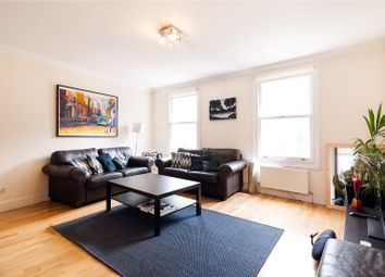 Thumbnail 2 bed flat to rent in Tabernacle Street, Shoreditch, London