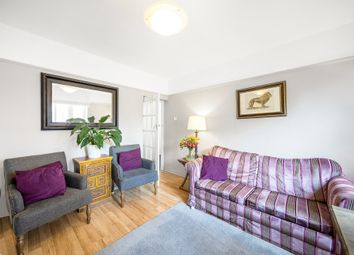 Thumbnail 2 bed flat for sale in Mary Macarthur House, Field Road, London