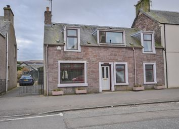 Thumbnail 3 bed semi-detached house for sale in Moray Street, Blackford