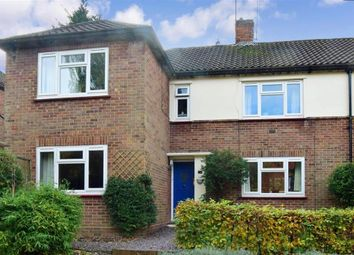 Thumbnail 2 bed maisonette for sale in Lower Barn Road, Purley, Surrey