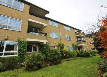 Thumbnail 2 bed flat for sale in Second Floor Flat, Gloucester Road, Clairville, Southport