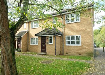 Thumbnail 1 bed flat to rent in Fulcher Avenue, Chelmer Village, Chelmsford