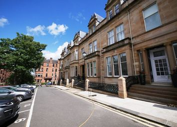 Thumbnail 2 bed flat to rent in Lilybank Terrace, Glasgow