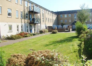 Thumbnail 2 bedroom flat to rent in Framlingham Court, Norwich Crescent, London