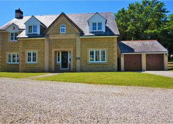 Thumbnail 5 bedroom detached house for sale in Tehidy Park, Camborne