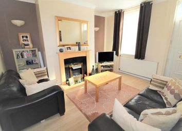 Thumbnail 2 bed terraced house for sale in Cherry Tree Street, Elsecar, Barnsley