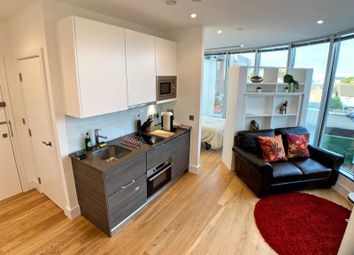Thumbnail Studio for sale in Staines Road, Hounslow TW33Gd
