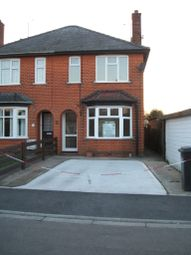 Thumbnail 3 bed semi-detached house to rent in Wheatley Avenue, Braintree