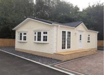 Thumbnail 2 bedroom mobile/park home for sale in Star Meadow Park, Fakenham